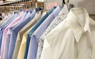 Уход за рубашкой: стирка, глажка, удаление пятен, как носить, как правильно отрезать ярлычок