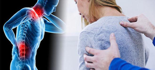 Солевые отложения на спине: почему откладываются соли, способы лечения солей в спине
