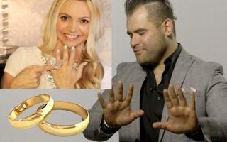 Почему парень не хочет жениться: 9 причин, почему мужчина не делает предложение