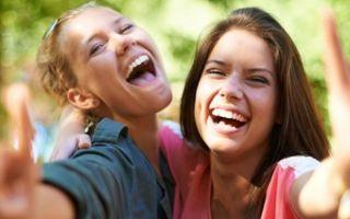 Как себя настроить на позитив и удачу: три недели без нытья изменят вашу жизнь к лучшему