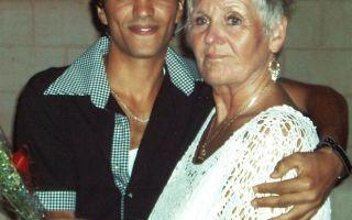 Молодой муж и старая жена. Почему молодые мужчины предпочитают женщин старше себя?