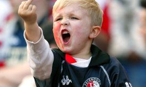 Почему дети ругаются матом? Как объяснить ребенку что нельзя ругаться матом? Как отучить ребенка ругаться матом?