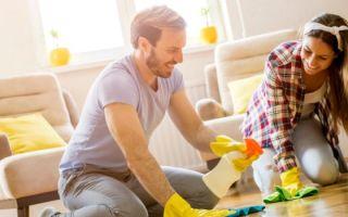 Обязанности мужа и жены в семье: практические советы как распределить обязанности внутри семьи