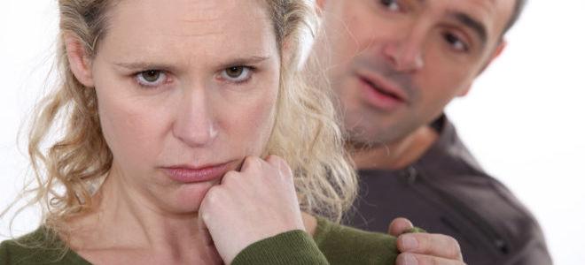 Как побороть ревность и недоверие к мужчине или к своему мужу