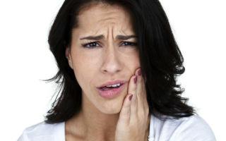 Что делать при зубной боли: точечный массаж, компрессы и полоскание в домашних условиях