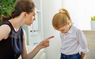 Ребенок не выполняет обещания: 4 правила для родителя