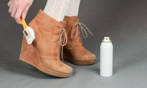 Как ухаживать за обувью: полезные советы для обуви из замши, кожи, нубука, текстиля и лакированной обуви