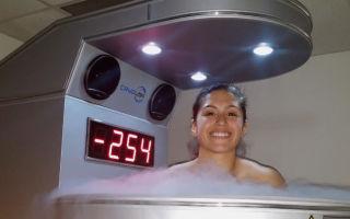 Зачем нужна криотерапия: польза в медицине, косметологии и как применять в домашних условиях