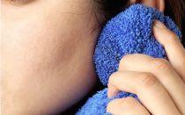 Как сделать компресс для уха в домашних условиях: виды компрессов, противопоказания
