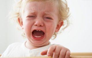Детские истерики: как успокоить ребенка во время истерики, мнение специалиста