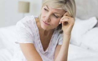 Признаки менопаузы у женщин. Фазы менопаузы и причины раннего климакса
