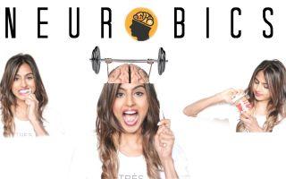 Нейробика — упражнения для мозга и памяти!