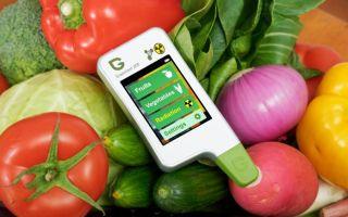 Нитраты в овощах и фруктах: что это такое, вред нитратов, как убрать нитраты из овощей