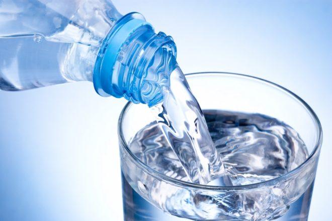 состав минеральной воды