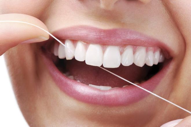 Лучший способ отбелить зубы