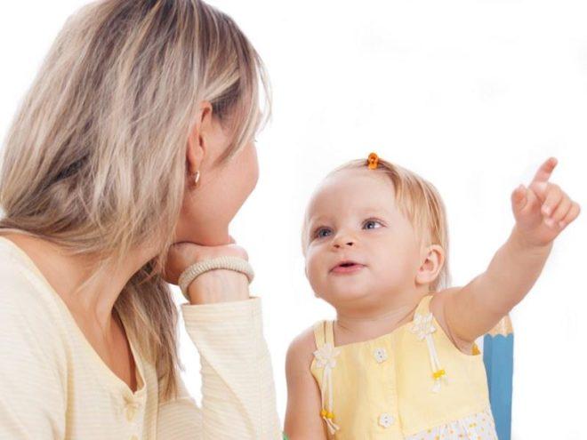 Первые запреты в жизни малыша