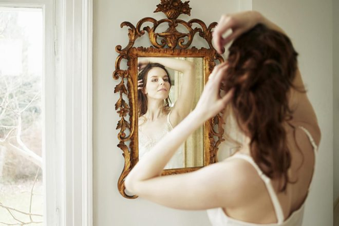 Как полюбить свое тело и внешность