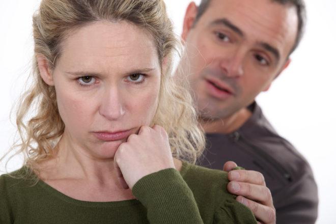 как побороть ревность и недоверие к мужчине