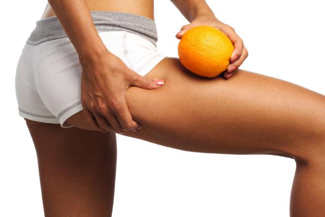 Питание при целлюлите на ногах и попе: разрешенные и запрещенные продукты, диеты, рецепты низкокалорийных блюд, овощи и фрукты, упражнения, образ жизни