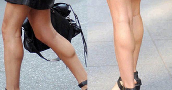Обувь для женщин с большими икрами