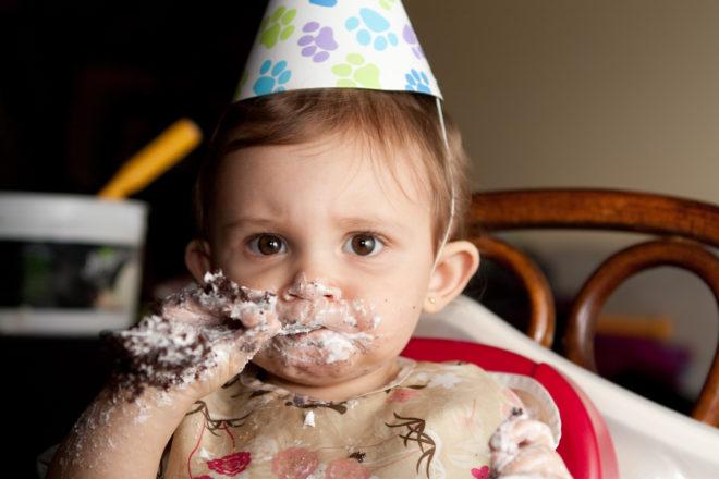 какие сладости можно ребенку в 3 года