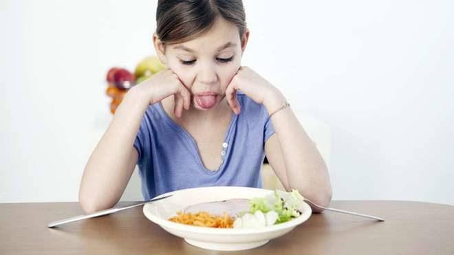 ребенок плохо кушает как поднять аппетит