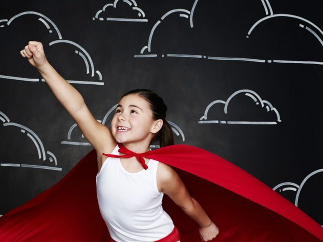 как научить ребенка быть уверенным в себе